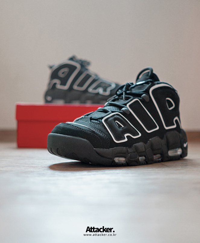 Nike Uptempo Shoes For Sale