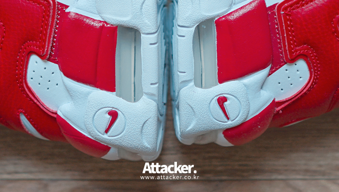 20160608 nike air more uptempo white red (3)